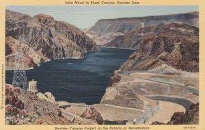 Boulder Dam , Nevada , 30-40s