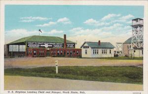 Airport , NORTH PLATTE , Nebraska , 30-40s