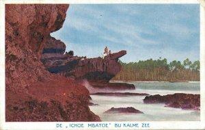 Indonesia De Ichoe Mbatoe bij Kalme Zee 03.04