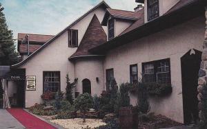 Exterior View, Manoir De Clarenceville Inc., St Georges de Clarenceville, Que...