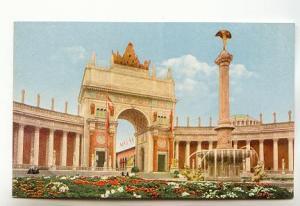 Panama Pacific International Exposition 1915 San Francisco, California