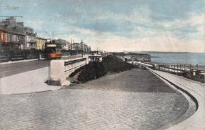 Roker, Sunderland, England, Great Britain, Early Postcard, Unused