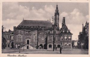 Stadhuis, HAARLEM (North Holland), Netherlands, 1910-1920s