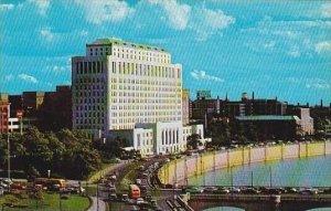 Ohio Columbus Ohio State Office Building