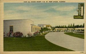 Casa Del Haven Fort Myers FL Unused