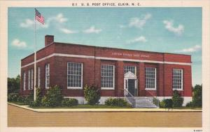 North Carolina Dunn Post Office