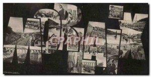 Old Postcard Morlaix