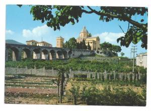 Loano Italy Lady of Carmelo Sanctuary Santuario Carmelo