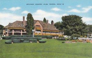 Ohio Toledo Sylvania Country Club sk4550
