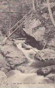 The Gorge, Bushkill Falls, Bushkill, Pennsylvania,00-10s
