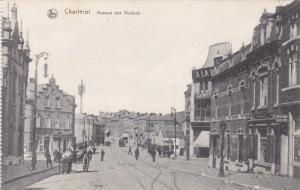 CHARLEROI , Belgium , 00-10s ; Avenue des Viaducs