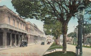 Cuba Havana Residences At Prado Promenade