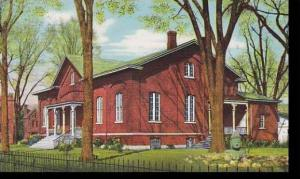 Indiana Richmond Museum