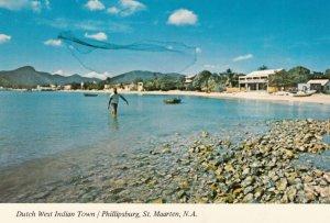 SAINT-MARTIN , N.A. , 1950-70s ; Phillipsburg #3