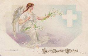 Easter Angel , 00-10s