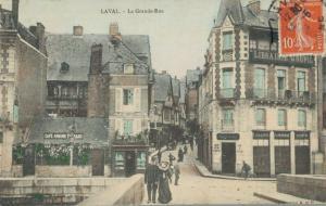 France Laval La Grande Rue 02.42