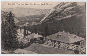 Upper Hot Springs, Banff Alba
