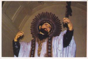 India Goa Statue Of St Francis Xavier