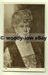 r0080 - Queen Mary - postcard