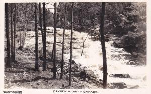 RP: DRYDEN , Ontario , Canada , 20-40s