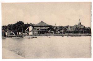 Bi-Fold - Genesse River, Port of Rochester NY