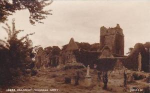RP: Killarney, Muckross Abbey , Co. Kerry , Ireland , 00-10s