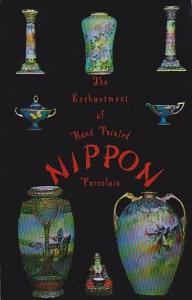 California Silverado Nippon Porcelain Silverado Stuidos