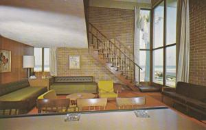 Interior , Sheraton Cape Colony Inn , COCOA BEACH , Florida , 50-60s