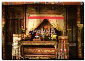 Modern Postcard Emperor Tu Duc Hue Vietnam & # 39s mauseoleum