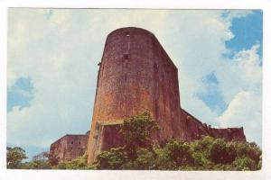 Citadel Henri Christopher, Northern Haiti, West Indies, 40-60s