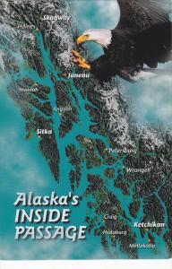 Inside Passage , Alaska , 50-70s
