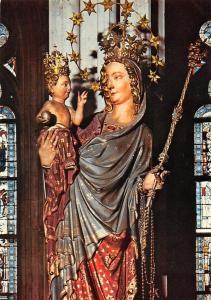 Koeln Dom Mailander Madonna, Cologne Cathedral Milan Madonna