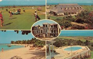 Jamaica Montego Bay,  Rose Hall,  Resort, Golf Course