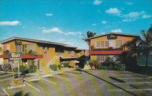 Florida Fort Lauderdale Rio Apartments