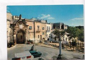 ORIA, Piazza Shabbatay Ben Abraham, Donnolo Farmacologo oritano del X secolo