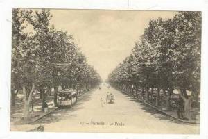 Marseille, France, Le Prado, 00-10s