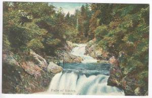 Falls of Lochy, Killin, Scotland, 00-10s #2