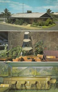 HONOLULU, Oahu, Hawaii, PU-1962 ; Jojan Restaurant