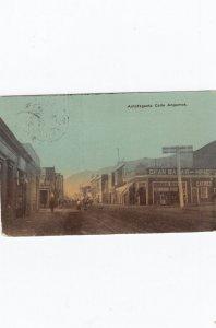 Antofagasta , Chile , 1916 ; Calle Angamos