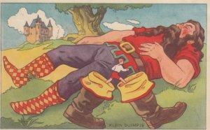 Tom Thumb , 1910-20s #1