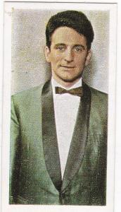 Trade Cards ABC Minors COLORSTARS No 2 Lonnie Donegan