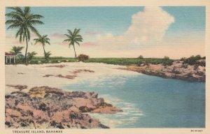 Treasure Island , Bahamas , 30-40s