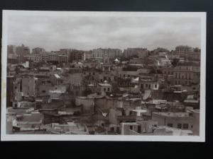 Morocco: (Tangier) Tanger, Une vue panoramique, Old RP Postcard