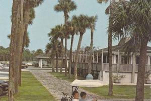 The Plantation Club, Sea Pines Plantation, Hilton Head, South Carolina, PU-1973