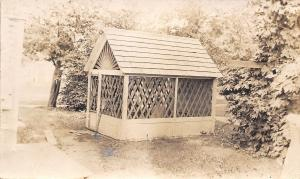 Cedar Falls IA Come Over & We Will Have A Nice Time in My Playhouse RPPC 1912