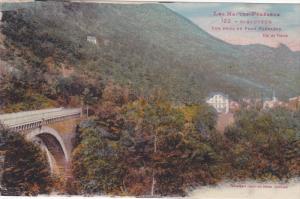 Vue Prise Du Pont Napoleon, St-Sauveur, Manche, France, 1900-1910s