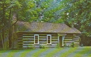 Indiana Jasonville Lakeside Cabin Shakamak State Park