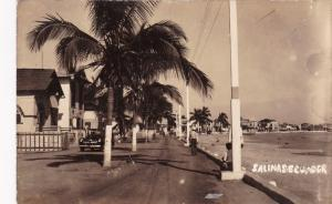 RP; SALINAS , Ecuador , Street view , PU-1944