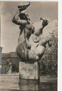 RP: BLOOMFIELD HILLS, Mich, 1920s; Art , Cranbrook School ; #8