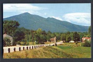 Moat Mountain, New Hampshire/NH Postcard, Kancamagus Highway